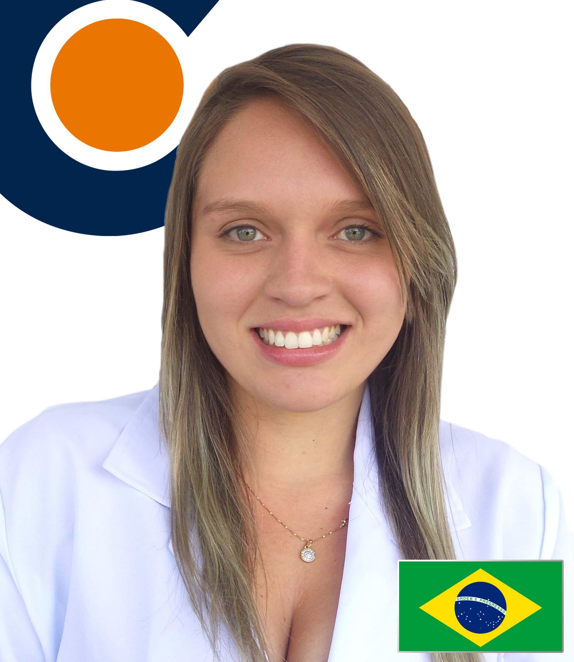 TAINARA ANI DE OLIVEIRA