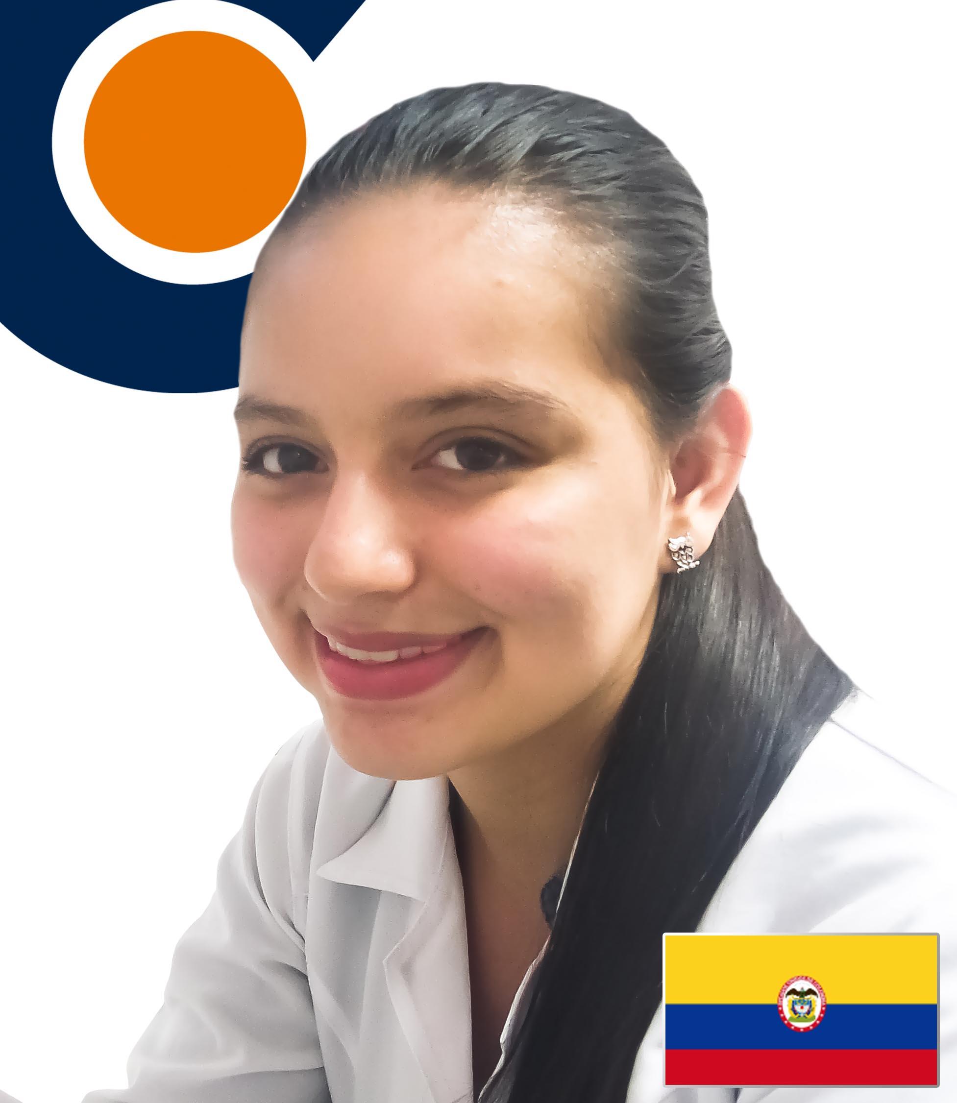 ANDREA CHICA