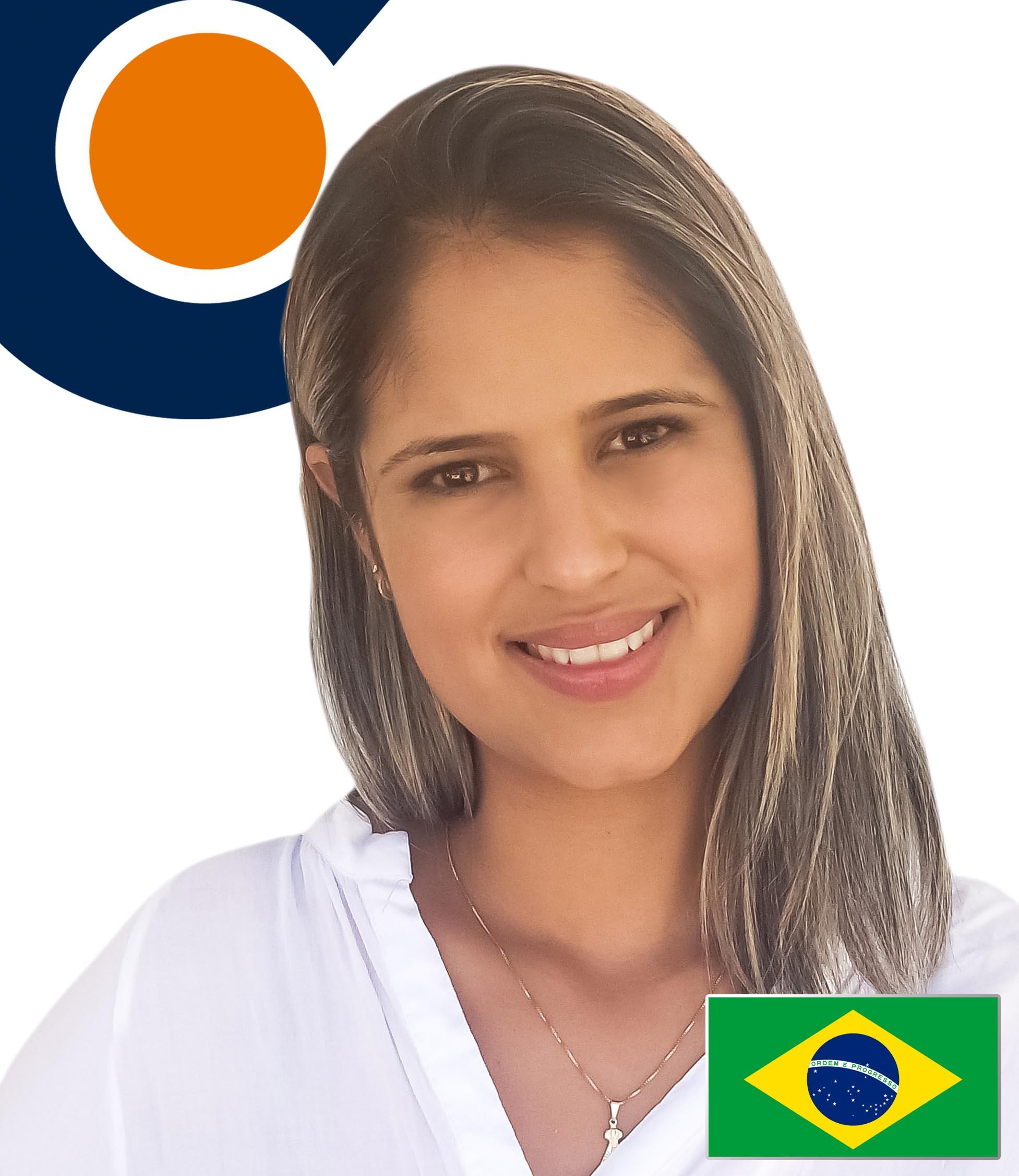 DANIELLE JOGE DE COSTA MENDEZ