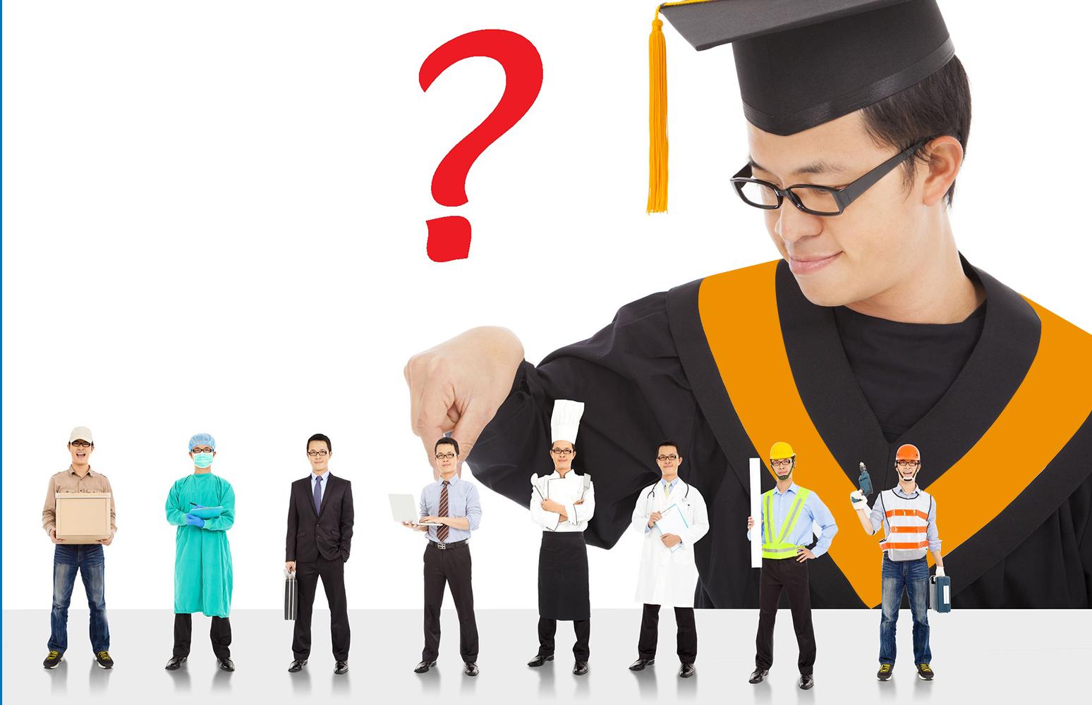¿Cómo mejorar la empleabilidad de los universitarios titulados?